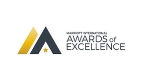 Marriott awards of excellence